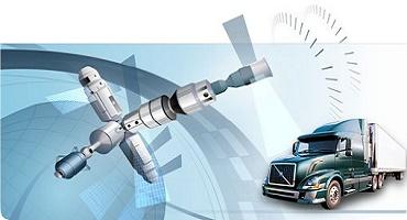 glonass monitoring auto